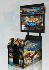 Big Buck Hunter HD Video Game